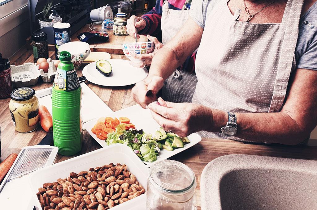 ateliers cuisine à Caen (Calvados -14)